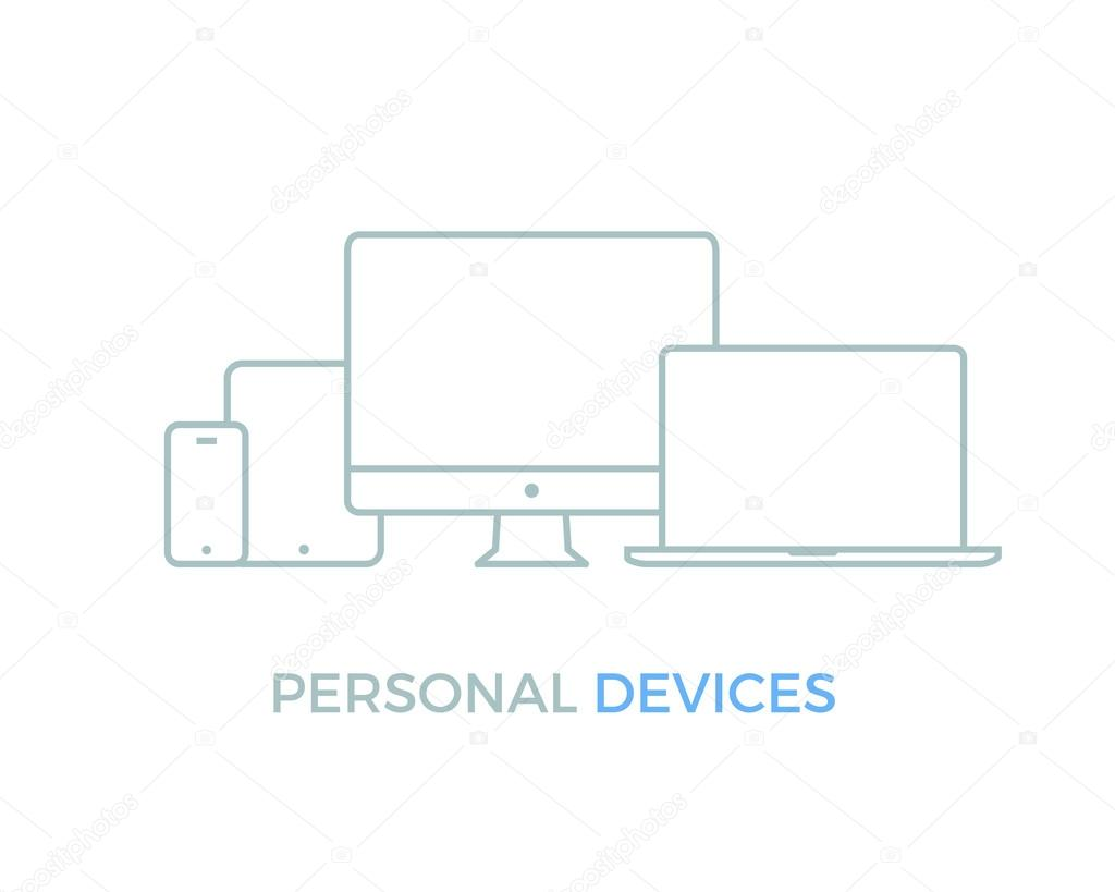 Personal Electronic Devices