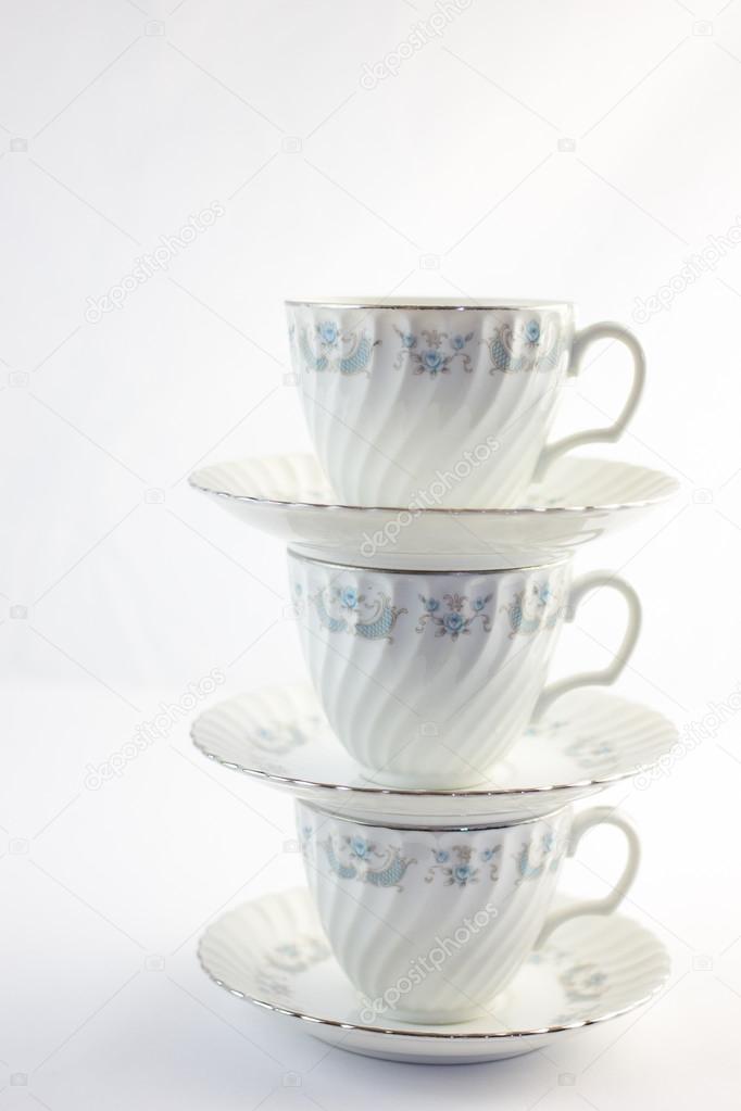 tre koppar te