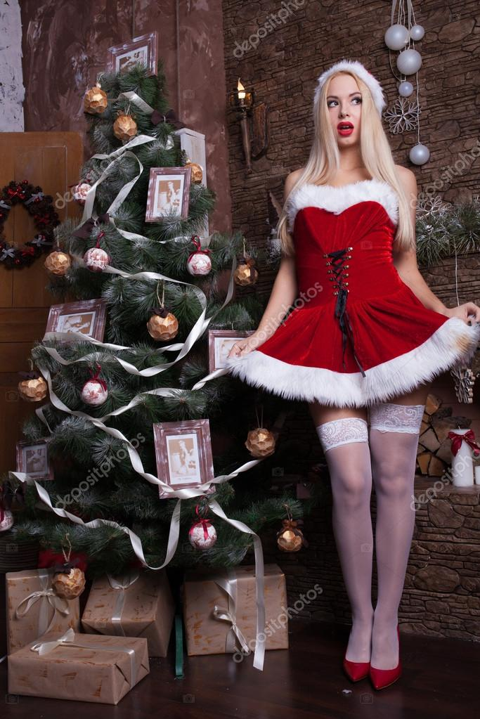 Резултат со слика за photos of new year sext santa  women