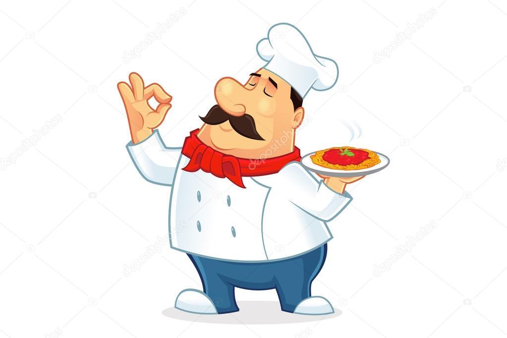 Italian Restaurant Logo With Flag: Stock Vector © Rockcodile #96323190