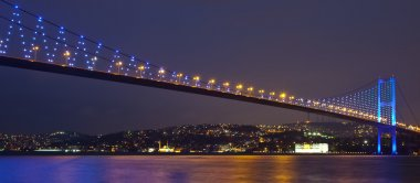 Bosphorus Bridge 4
