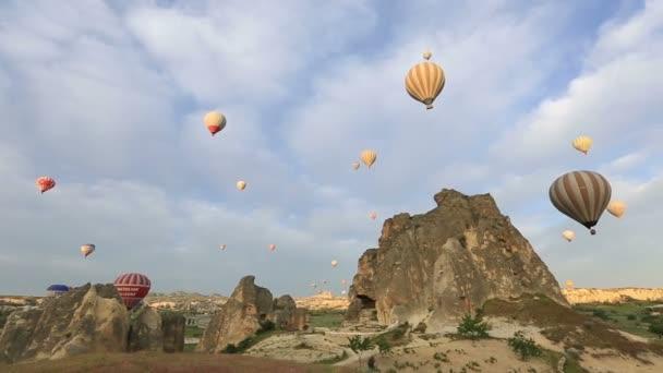 Ballonfahrt in Kappadokien 7