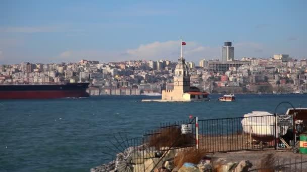 Kontejnerová loď 6 Hd 1080p