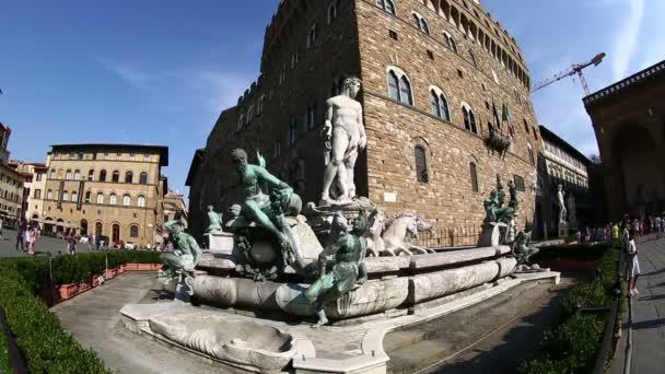 Fontana del Nettuno, Fontana di Nettuno