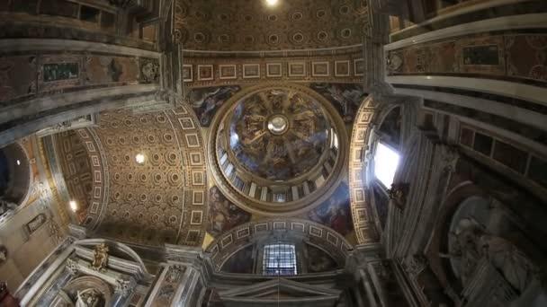 Interiéru Vatikánu, Vaticano