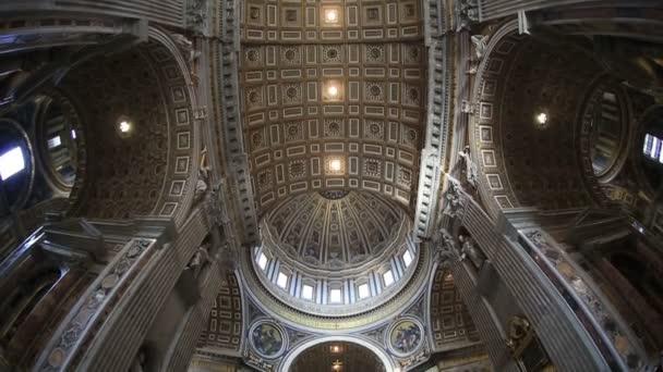 Interior Vatican, Vaticano
