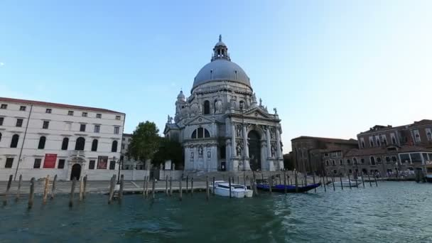 Water Trip on the Grand Canal (Canale Grande)