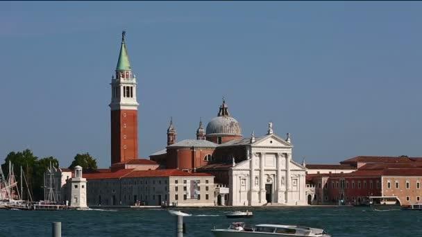 San Giorgio Maggiore kostel (Chiesa di San Giorgio Maggiore)
