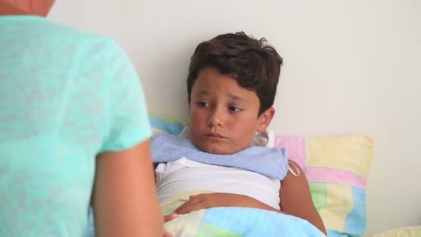sick child 6