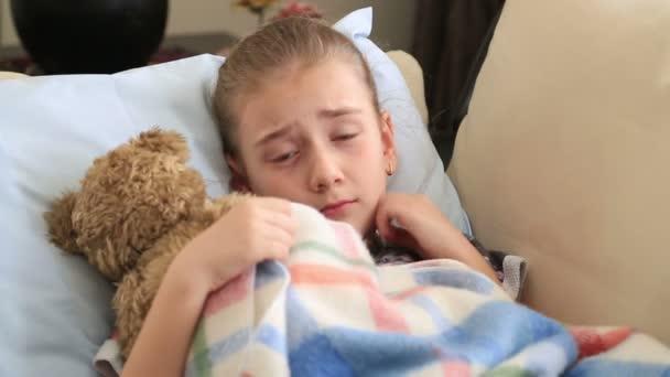 3 a beteg kislány