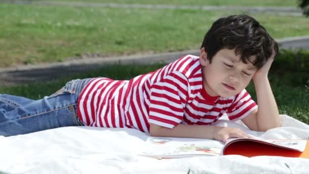 Gyermek olvasókönyv Park