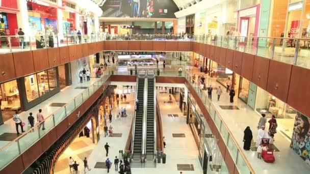 elegáns shopping mall