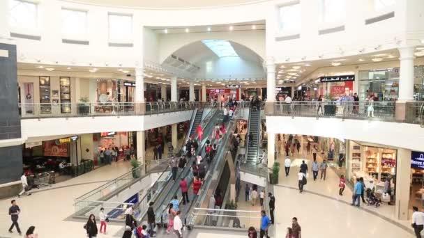elegantní nákupní centrum
