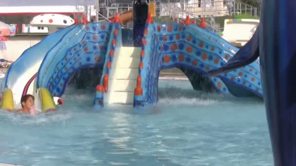 child in water park 4