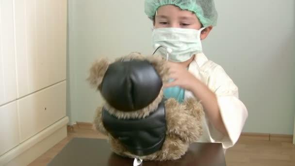 kis orvos