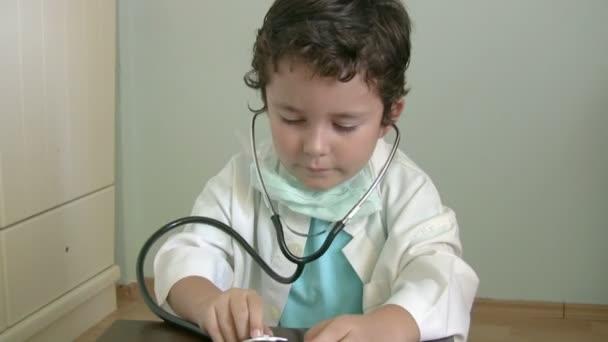 malý doktor