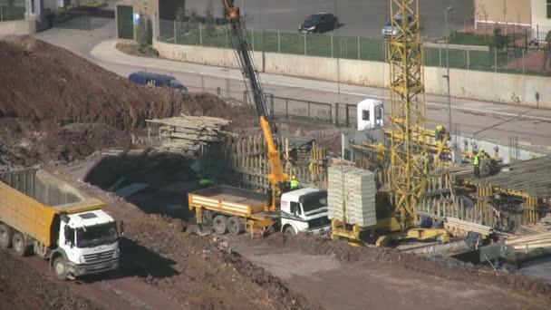 stavební zóna