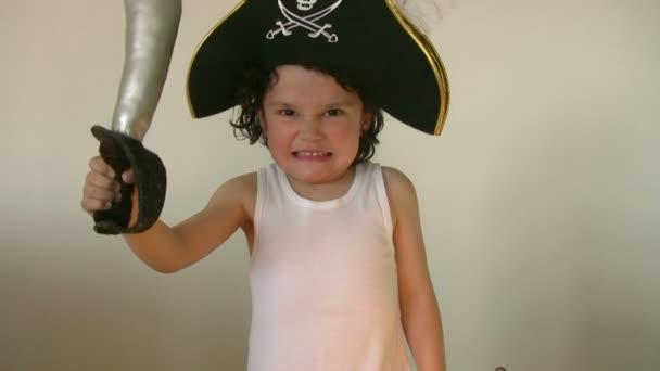 piccolo pirata