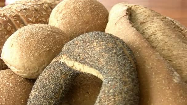 jiný druh chleba