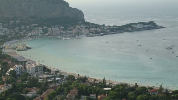 Mondello beach 8