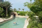Dubaj. Perský záliv