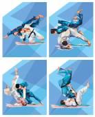 Photo Judo