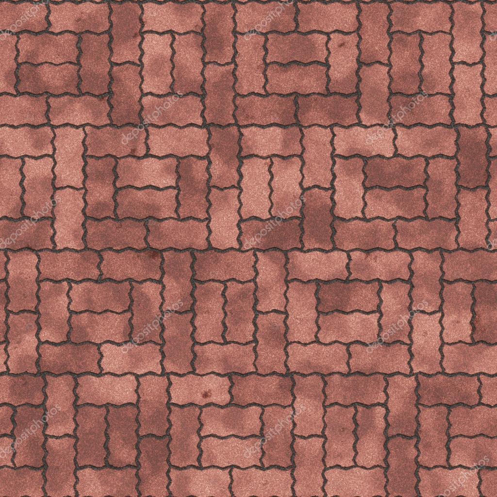 Textura sin fisuras del adoqu n foto de stock for Adoquin para estacionamiento