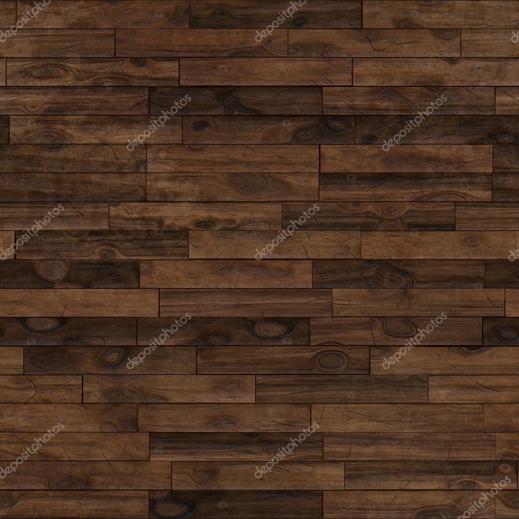 Seamless dark brown laminate parquet floor texture for Parquet wood flooring