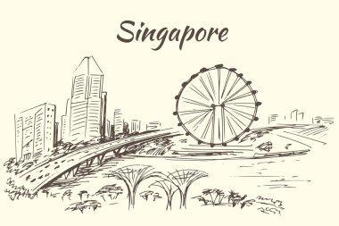 The Singapore Flyer - Singapore