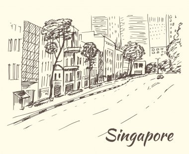 Singapore hub of shops, stores, markets, boutiques