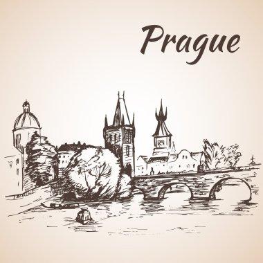 Czech Republic - Charles bridge