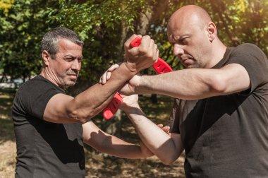 Sombrada training method