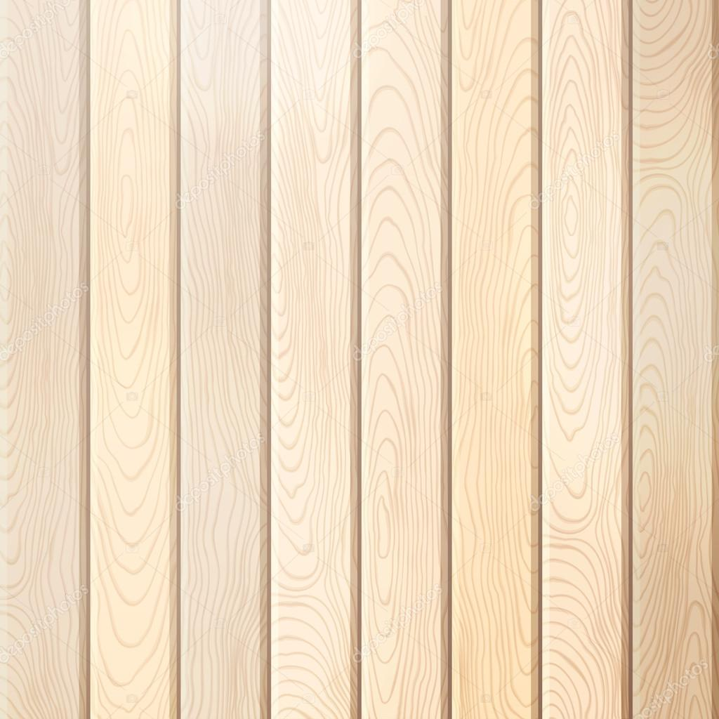 Pine wood background.