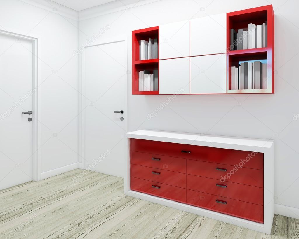 Design Commode Slaapkamer : Liga slaapkamer commode u stockfoto iegor s