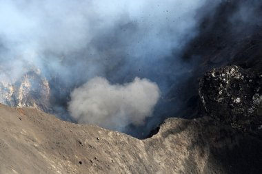 Volcano Yasur, Vanuatu
