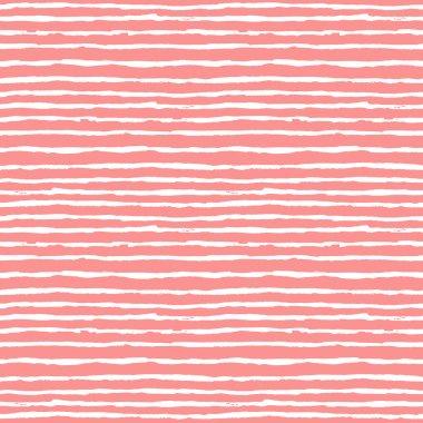 horizontal stripes pattern