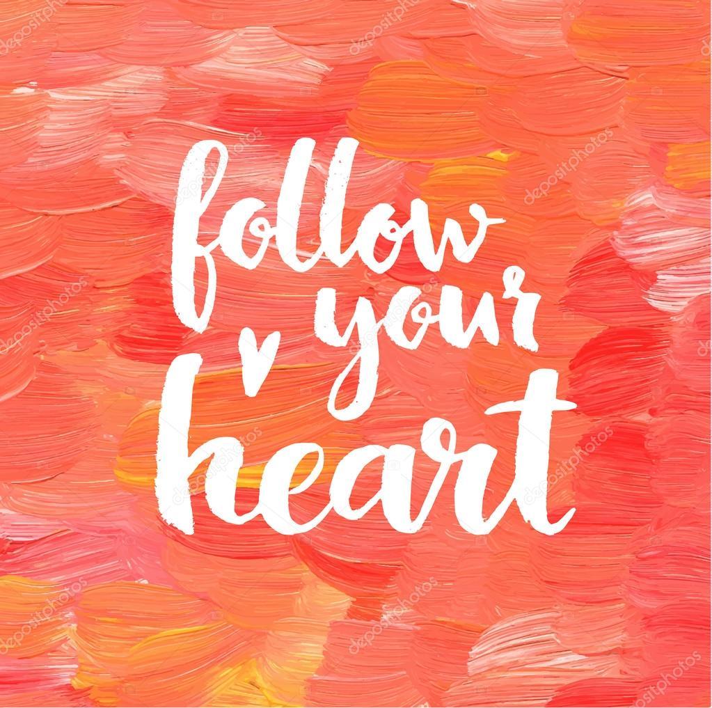 слову, картинки следуй своему сердцу ложные опята