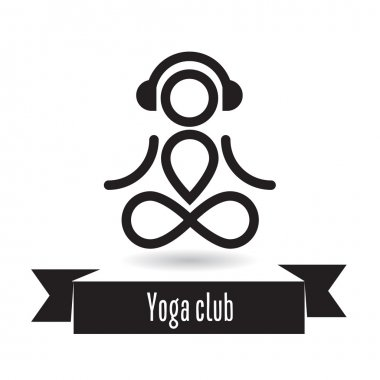Yoga club design
