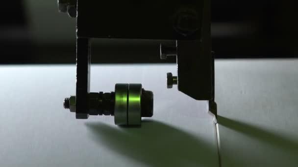 Výroba papíru kraft