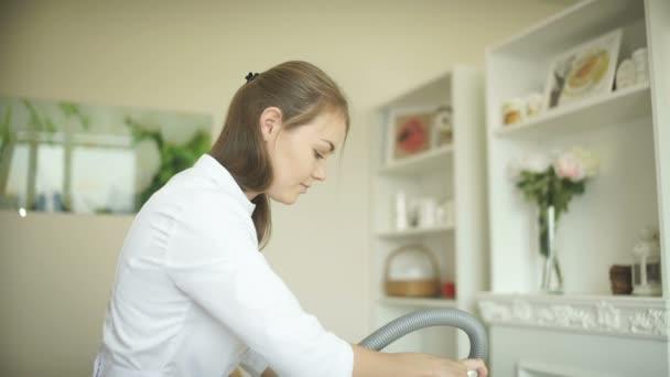 LPG masáž v salonu krásy. Anticelulitická masáž