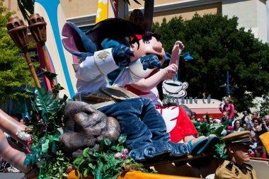 Disney Stars 'n' Cars Parade, Disneyland Resort Paris