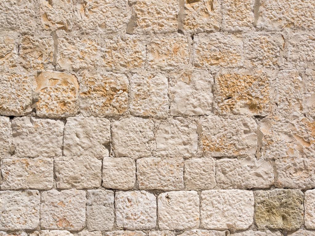 Mur En Pierre Naturelle A Utiliser Comme Arriere Plan Ou Papier