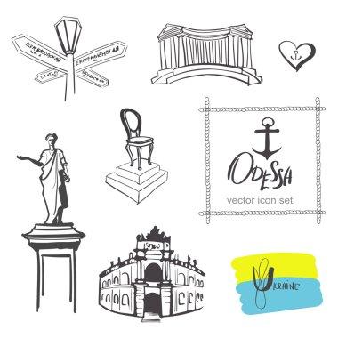 Odessa print