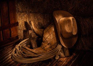 Boots n Hay