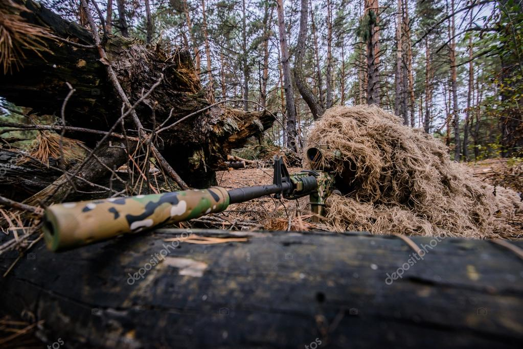 Image result for camouflaged sniper