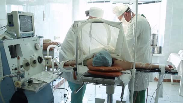 Chirurgické odstranění kýly