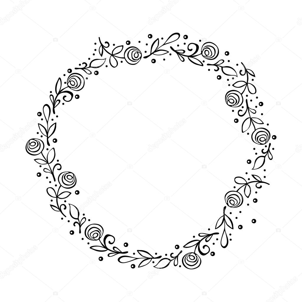 Lunar 20clipart 20line 20drawing furthermore Stock Illustration Set Nine Hand Draw Laurel Wreaths Sketch Frames Hand Drawn Vintage Style Vector Illustration Graphic Elements Image57241354 together with Ornamental Round Mandala Pattern In Colors Vector Vector 2306498 moreover Crop Circle Design 2 270628358 as well Labyrinth Maze Meander Concentrical 153958. on circle flower drawing