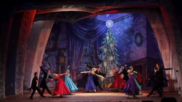 Moskevský balet