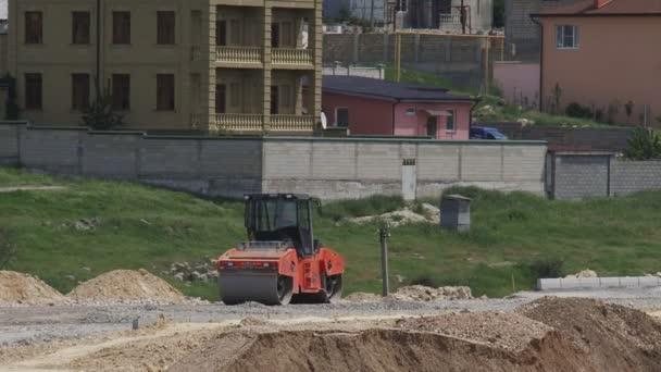 silniční stavby - silniční stavitelství