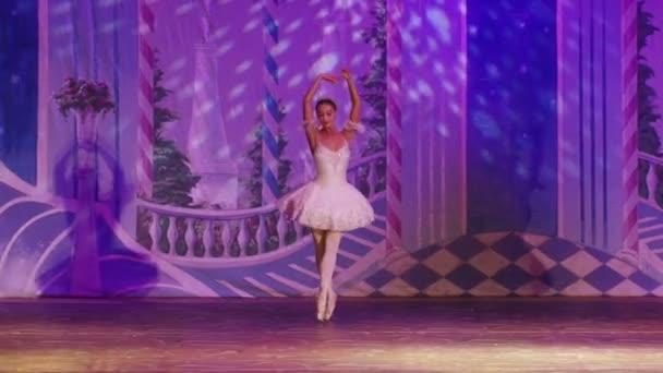 Hvězda moskevský balet